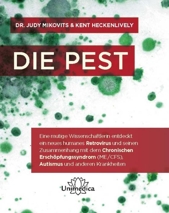 Cover-Bild Die Pest