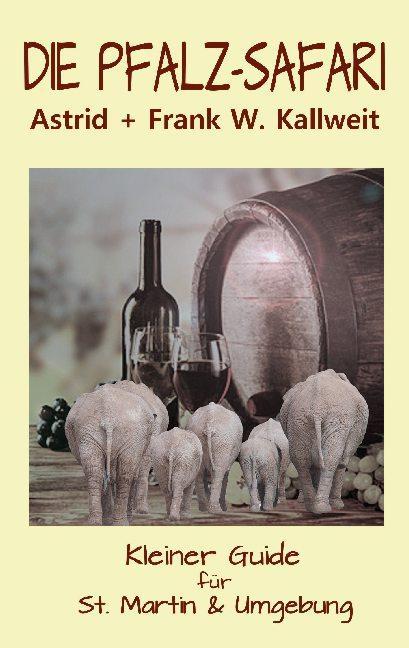 Cover-Bild Die Pfalz-Safari