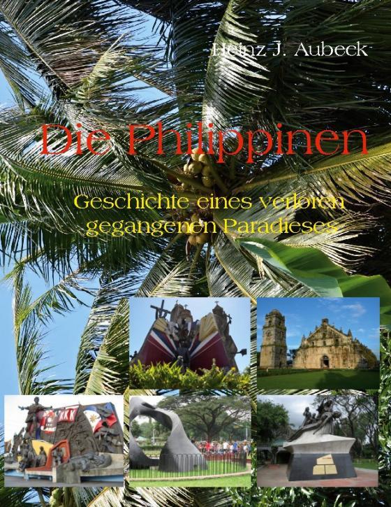 Cover-Bild Die Philippinen