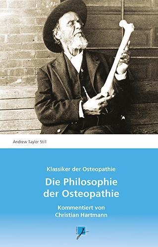 Cover-Bild Die Philosophie der Osteopathie