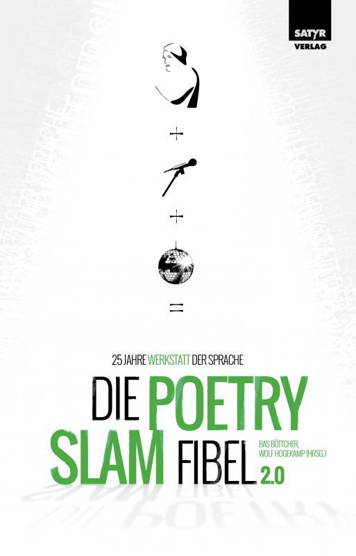 Cover-Bild Die Poetry-Slam-Fibel 2.0