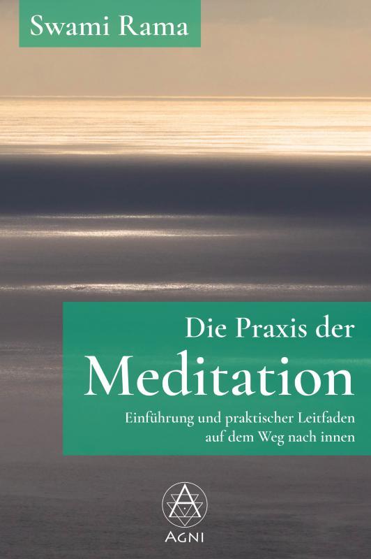 Cover-Bild Die Praxis der Meditation
