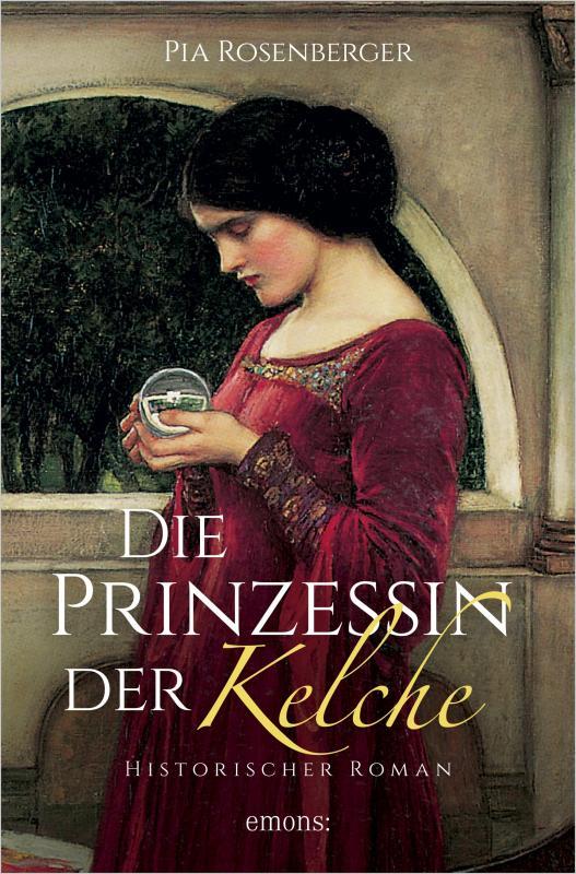 Cover-Bild Die Prinzessin der Kelche