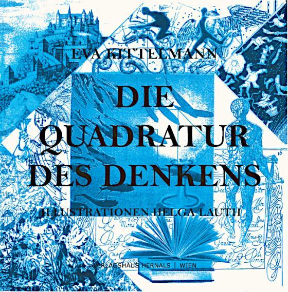 Cover-Bild Die Quadratur des Denkens