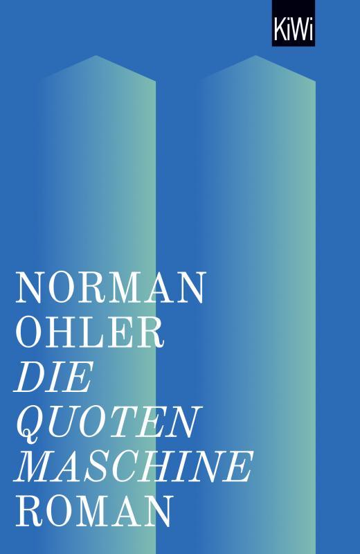 Cover-Bild Die Quotenmaschine