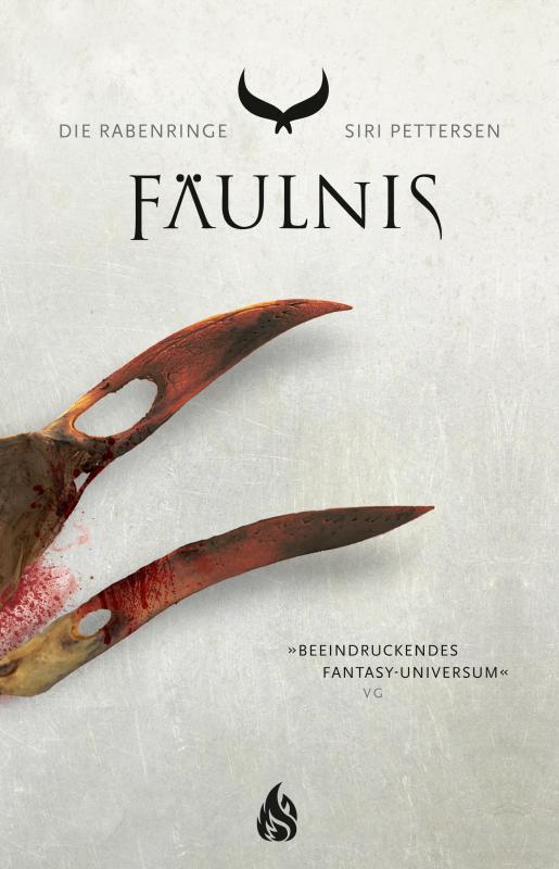 Cover-Bild Die Rabenringe - Fäulnis (Band 2)