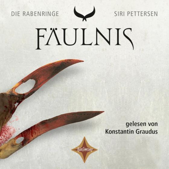 Cover-Bild Die Rabenringe II - Fäulnis