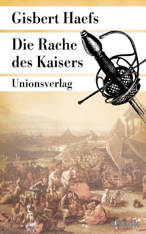 Cover-Bild Die Rache des Kaisers