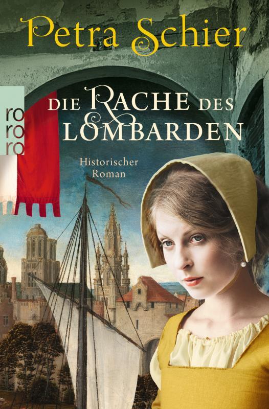 Cover-Bild Die Rache des Lombarden