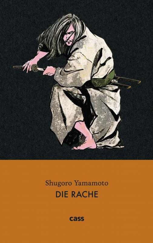 Cover-Bild Die Rache