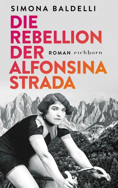 Cover-Bild Die Rebellion der Alfonsina Strada