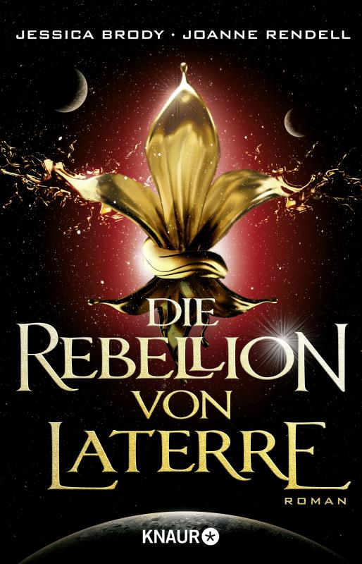 Cover-Bild Die Rebellion von Laterre