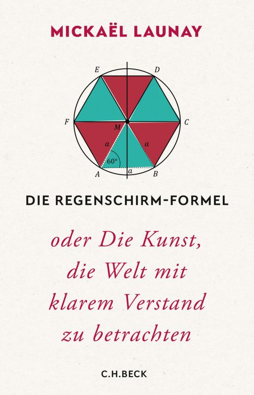 Cover-Bild Die Regenschirm-Formel