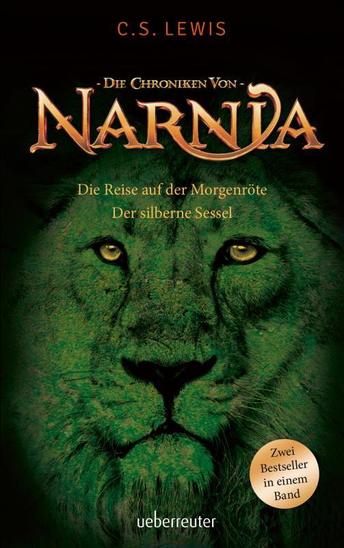 Cover-Bild Die Reise auf der Morgenröte / Der silberne Sessel