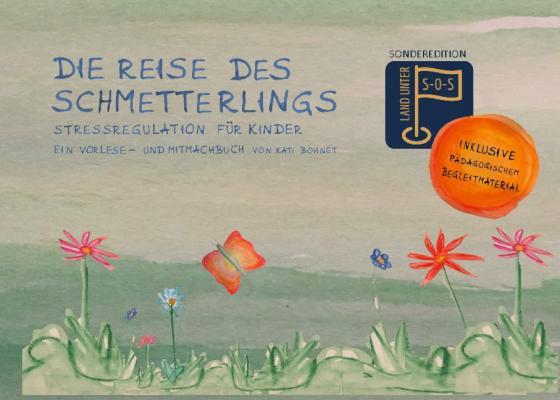 Cover-Bild Die Reise des Schmetterlings
