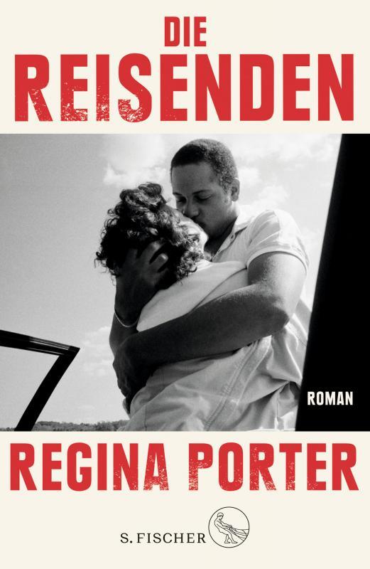 Cover-Bild Die Reisenden