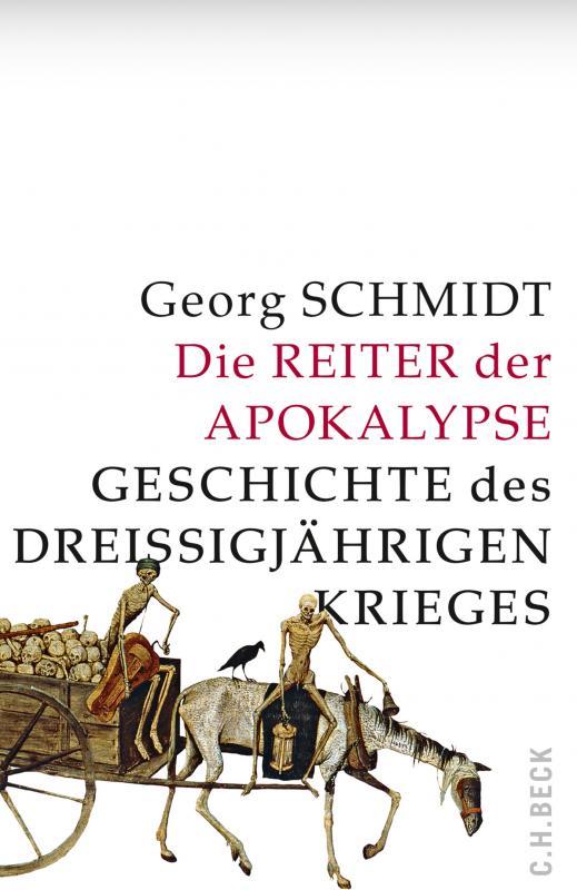 Cover-Bild Die Reiter der Apokalypse