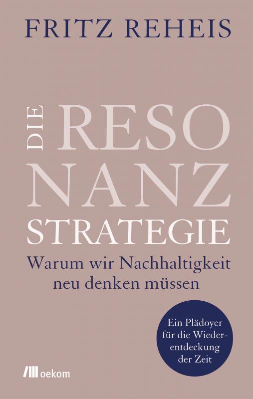 Cover-Bild Die Resonanzstrategie