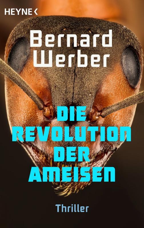 Cover-Bild Die Revolution der Ameisen