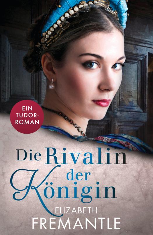 Cover-Bild Die Rivalin der Königin