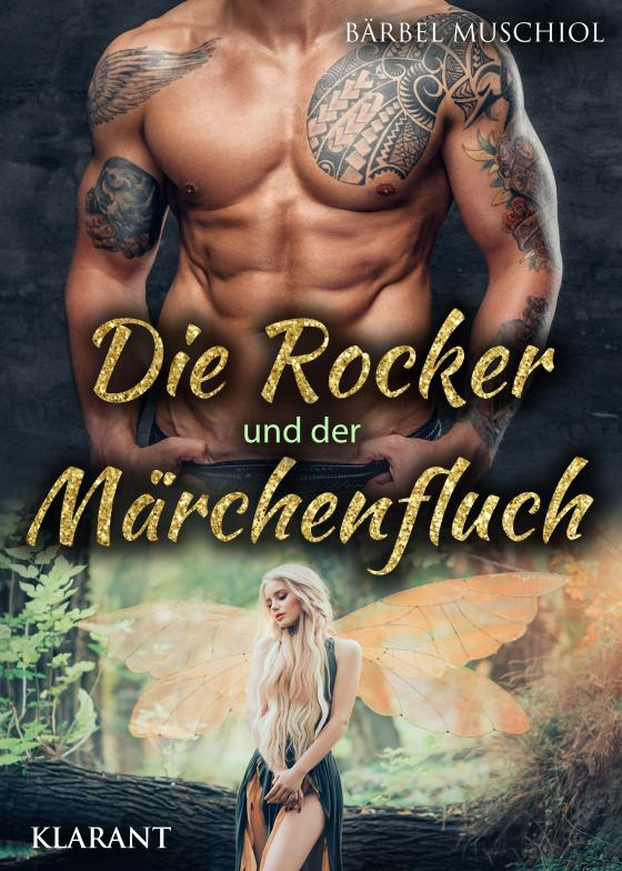 Cover-Bild Die Rocker und der Märchenfluch