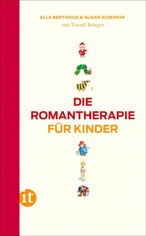 Cover-Bild Die Romantherapie für Kinder