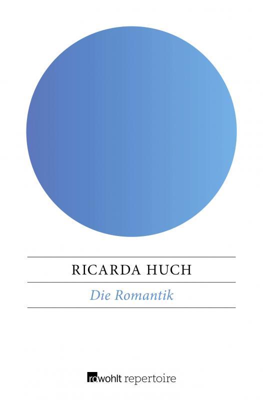 Cover-Bild Die Romantik