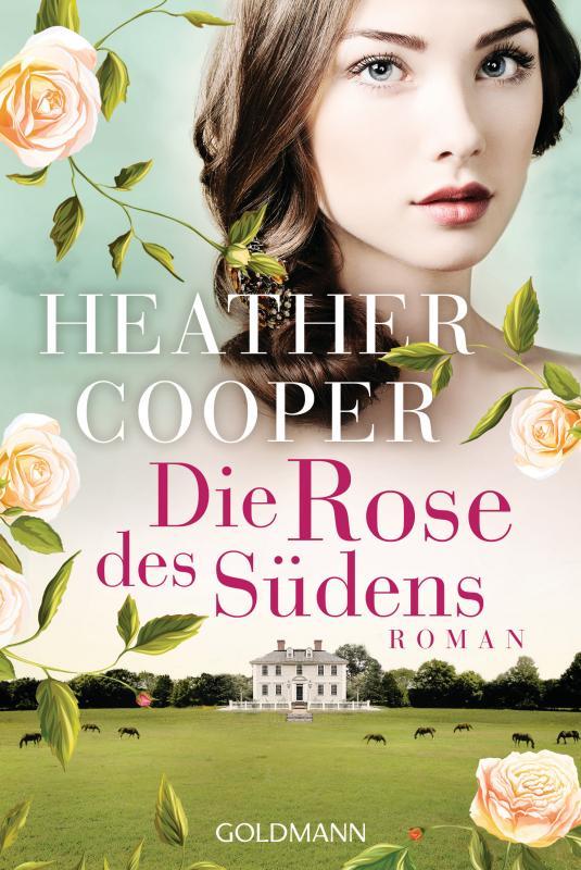 Cover-Bild Die Rose des Südens