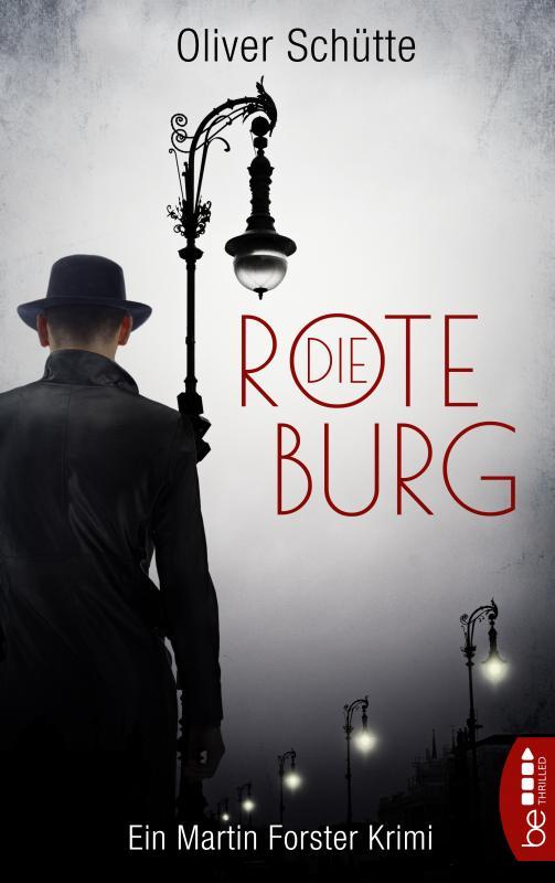Cover-Bild Die Rote Burg