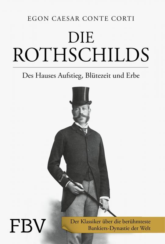 Cover-Bild Die Rothschilds