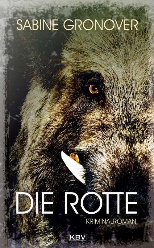 Cover-Bild Die Rotte