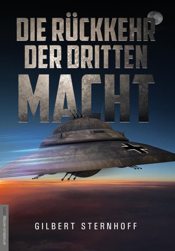 Cover-Bild Die Rückkehr der Dritten Macht