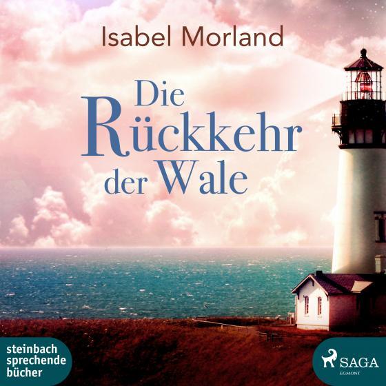Cover-Bild Die Rückkehr der Wale