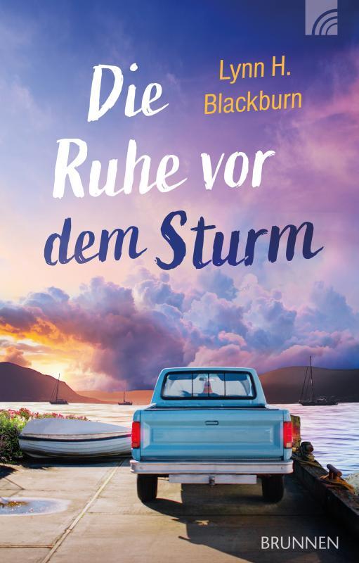 Cover-Bild Die Ruhe vor dem Sturm