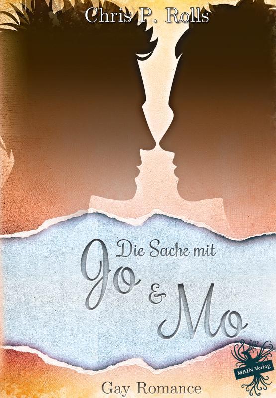 Cover-Bild Die Sache mit Jo und Mo