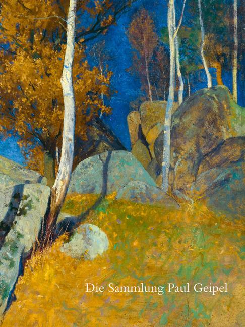 Cover-Bild Die Sammlung Paul Geipel