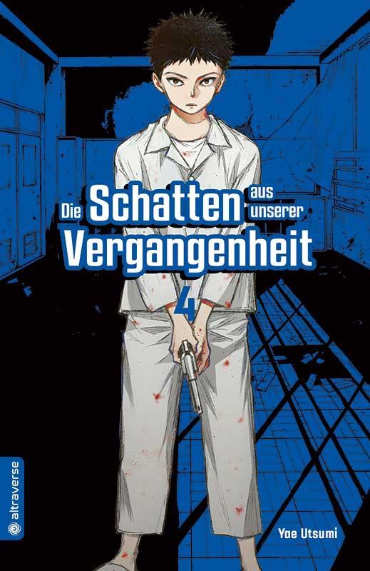 Cover-Bild Die Schatten aus unserer Vergangenheit 04