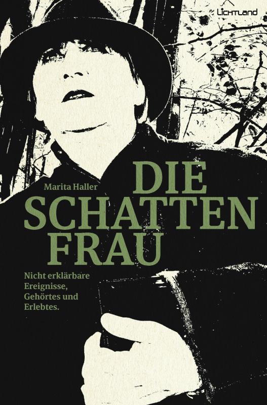 Cover-Bild Die Schattenfrau