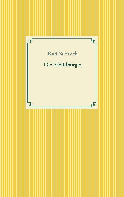 Cover-Bild Die Schildbürger