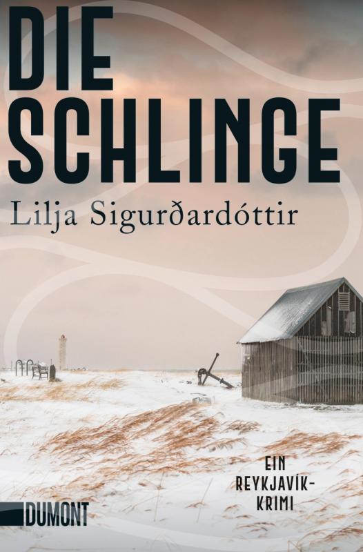Cover-Bild Die Schlinge