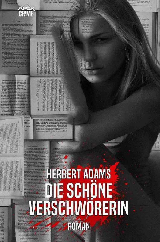 Cover-Bild DIE SCHÖNE VERSCHWÖRERIN