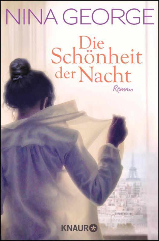 Cover-Bild Die Schönheit der Nacht