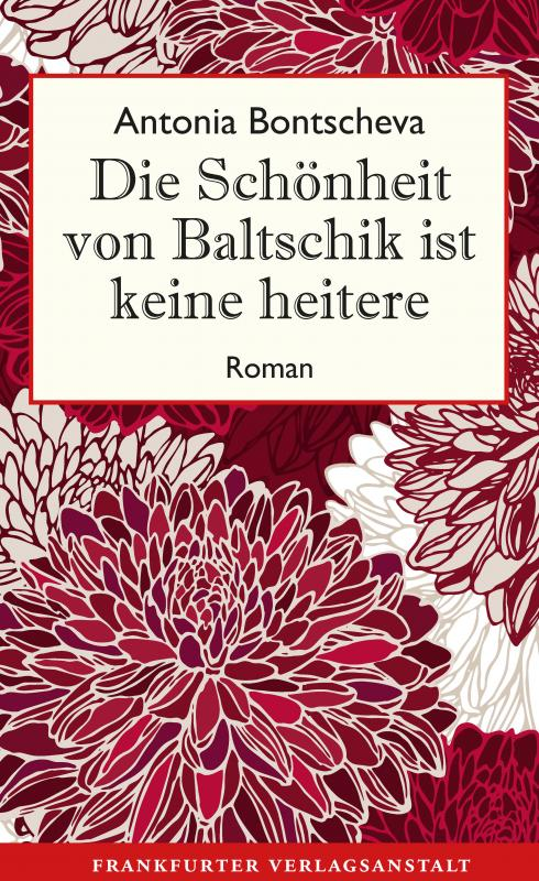 Cover-Bild Die Schönheit von Baltschik ist keine heitere