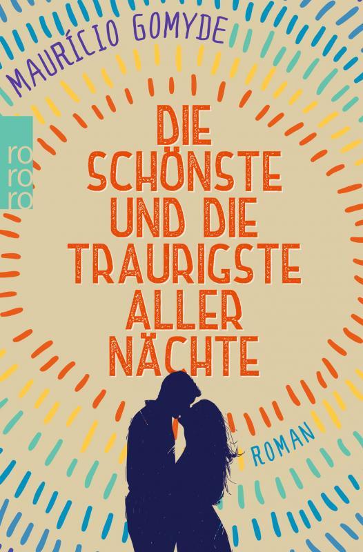 Cover-Bild Die schönste und die traurigste aller Nächte