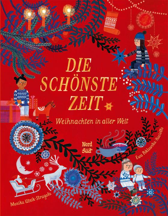 Cover-Bild Die schönste Zeit