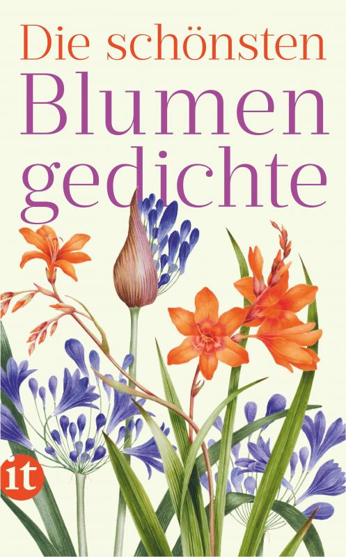 Cover-Bild Die schönsten Blumengedichte