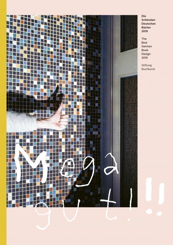 Cover-Bild Die Schönsten Deutschen Bücher 2019