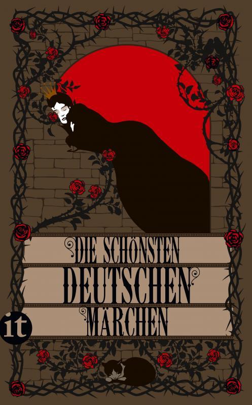 Cover-Bild Die schönsten deutschen Märchen