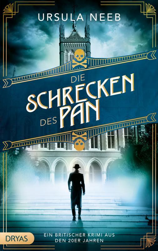 Cover-Bild Die Schrecken des Pan