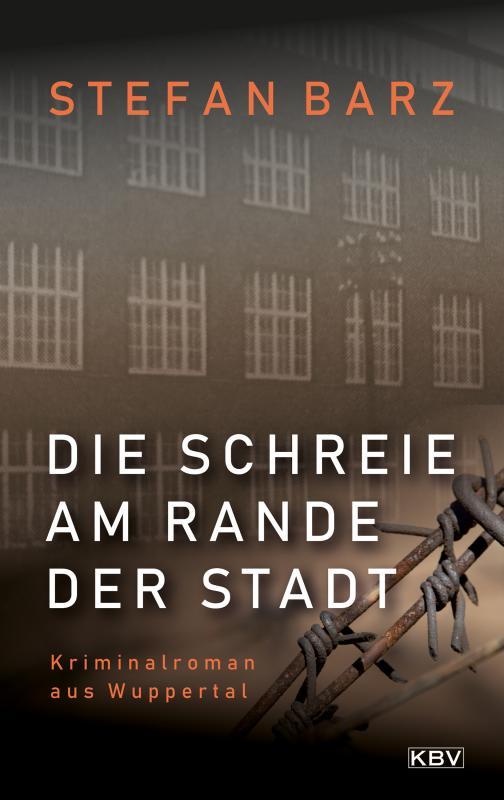 Cover-Bild Die Schreie am Rande der Stadt